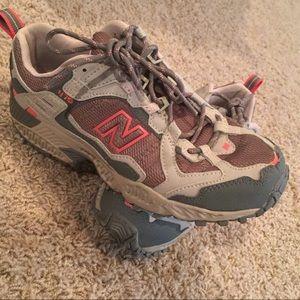 🎉SALE🎉New Balance 7.5 Women's Running Shoe Gray
